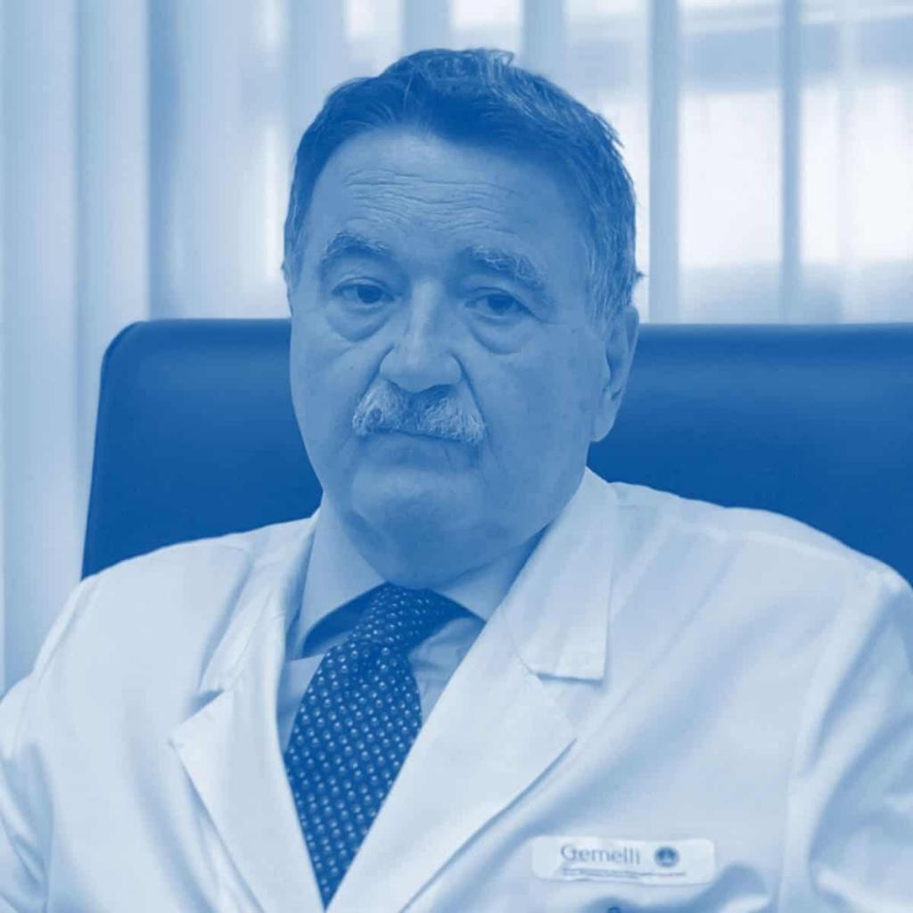 professor Rocco Alfonso Bellantone